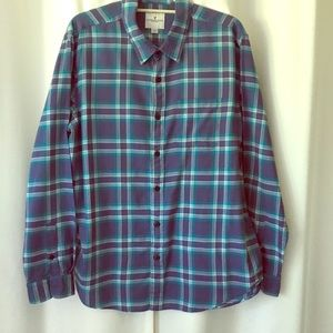 American Eagle Outfitters 🦅 Seriouly Soft flannel